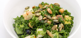 kale-salad-with-mustard-honey-dressing